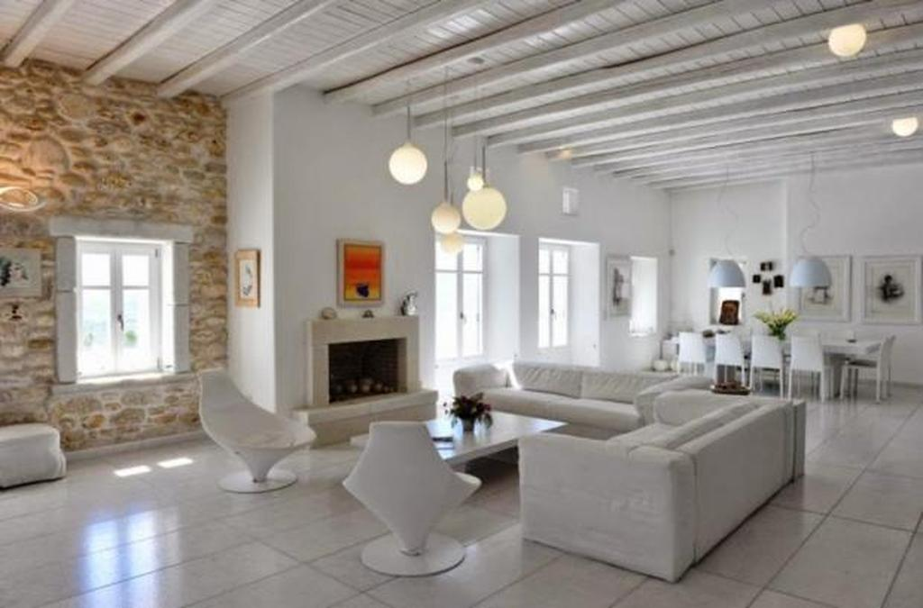 We Build and Sale to you your Dream Villa House in Paros Island